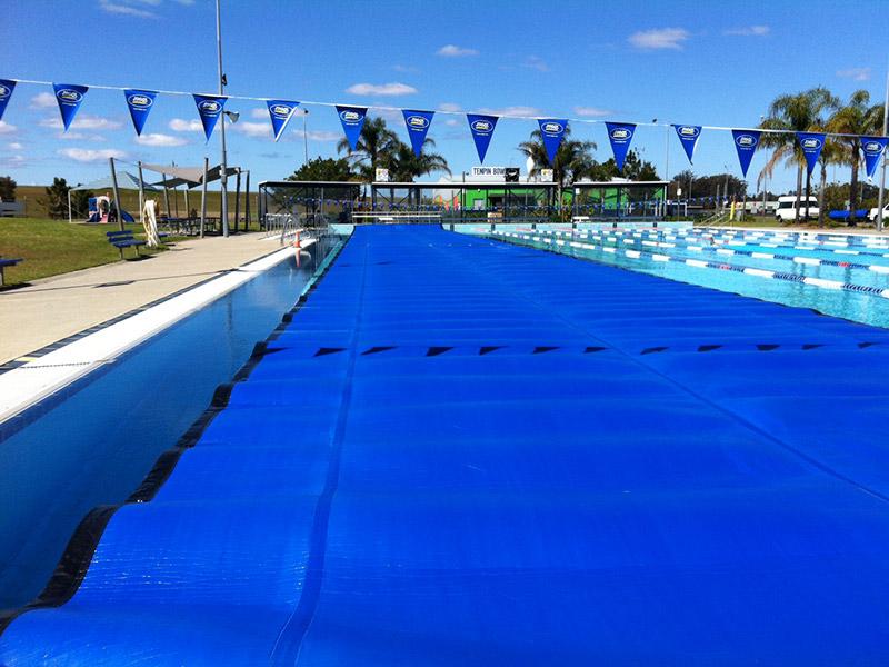 50M Pool Blanket