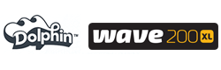 Dolphin Wave 200 XL