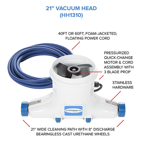Hammer Head Pool Cleaners | Orimatech on hammerhead tools, hammerhead accessories, hammerhead parts,